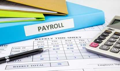 payroll-gambar